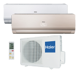 Сплит система Haier AS09NS4ERA
