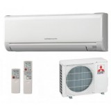Сплит система Mitsubishi Electric MS-GF20VA/MU-GF20VA